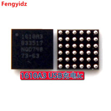 5pcs / lot 1610A3 U2 Charging iC for iPhone 6S & 6S Plus 6 6G SE Charger ic Chip 36Pin on Board Ball U4500 Parts