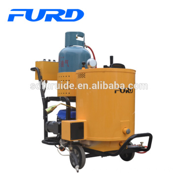 Easy carry pushing concrete joint sealing machine for asphalt (FGF-60)