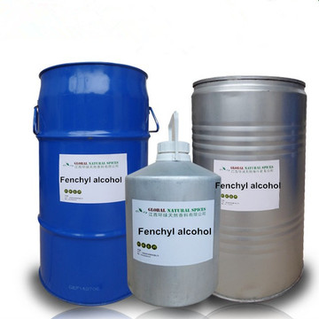 Natural Fenchanol(Fenchylalcohol) Used In Daily Chemicals
