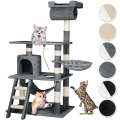 Cat's Tree Tower Pets Animal Play Tree