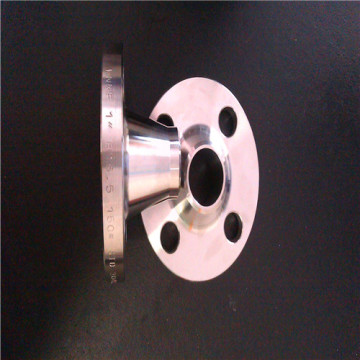 DIN2633 Stainless Steel Welding Neck Flange