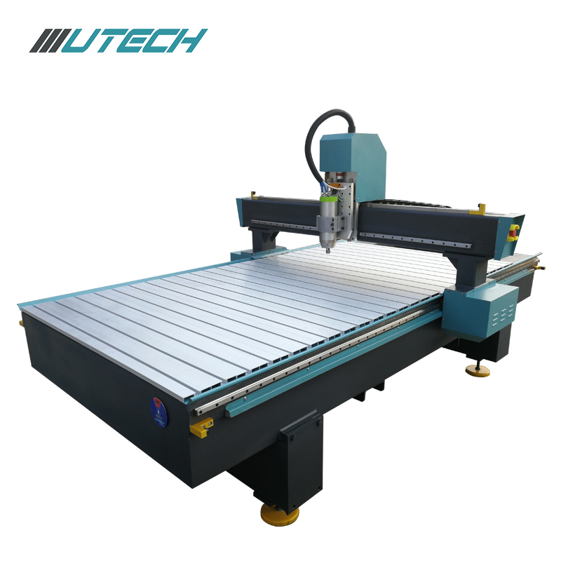 CNC Router-Engraver and cutter Machine
