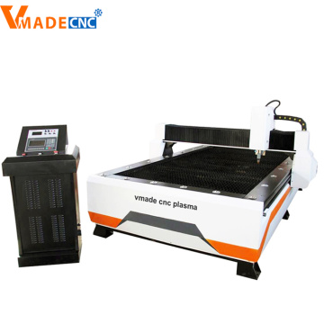 CNC Plasma Cutting Machine Operator