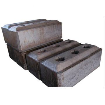 High Quality Graphite Pre Baked Anode