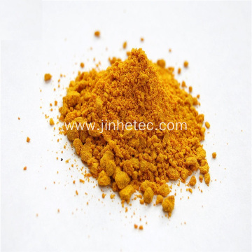 Iron Oxide Red H130 And Yellow S920