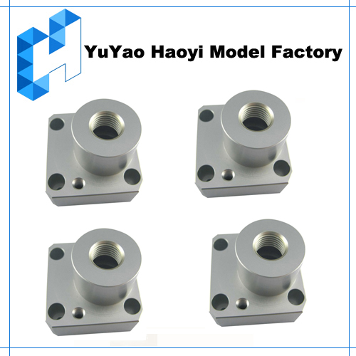 Mass CNC Machined Parts Service
