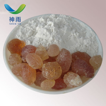 Food grade chemical industry Arabic gum price