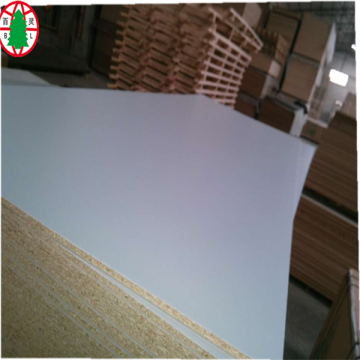 Door Core Usage Hollow Chipboard/Particle Board
