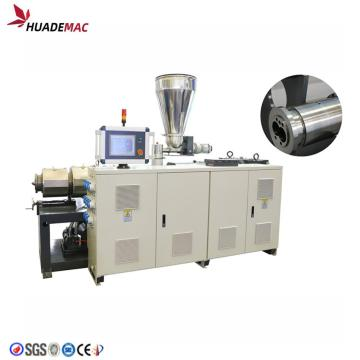 SJZ65 plastic pvc upvc window making machine