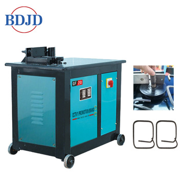 Cheap Price Rebar Stirrup Bending Machine