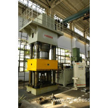FREE FORGING HYDRAULIC PRESS YJ14