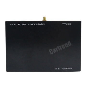 Cartrend WiFi Wireless CarPlay decoder na BMW F20 F21 F22 F23 F30 F31 F32 F33 F34 F36 F01 F02 tsarin NBT Android Auto module