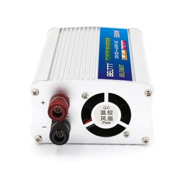 Beautiful Durable Efficient Mini Inverter 500 Watt