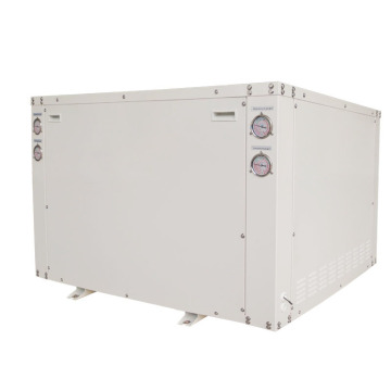 ground source heat pumps cooling systems