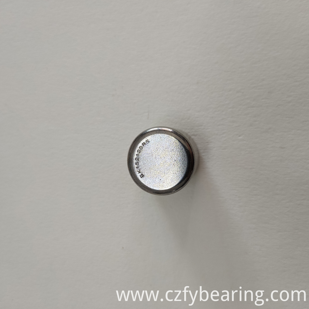 BK Closed Drawn Cup Needle Bearing