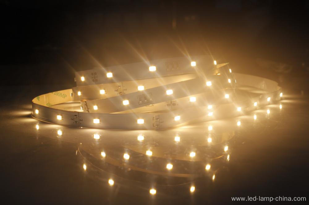 SMD5630 LED Strip Light Warm Pure Cool Color