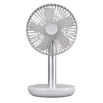 Cord USB Rechargeable Fan