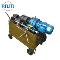 Metal Building Bar Striping and Straight Thread Rolling Machine