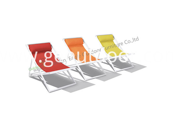 outdoor garden lounge chair