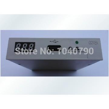 10pcs Free Shipping SFR1M44-U100 Normal version 3.5 Inch 1.44MB USB SSD FLOPPY DRIVE EMULATOR GOTEK