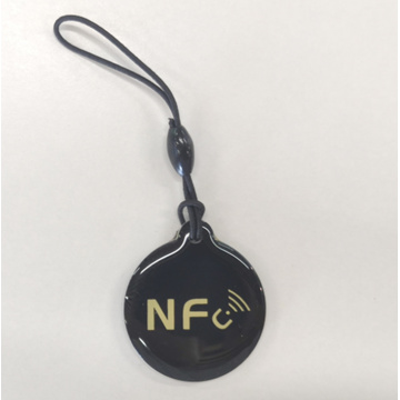 Epoxy NFC Tag Ntag213 For All NFC Phones