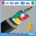 1KV PVC Insulation Power Cable Wholesale Price