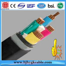 0.6/1 kV 3×185+1×95 LV POWER CABLES