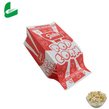 Wholesale microwave bag for popcorn