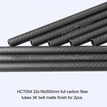 Factory-Directly Sell Carbon Glass Tube of High Quality