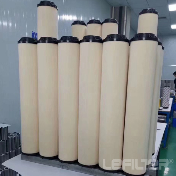 Peco 636 C Ac Pm Activated Carbon Separation Cartridge Filter 1