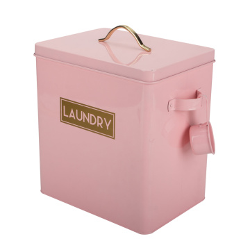 Height For Laundry Enamel Box Home Depot