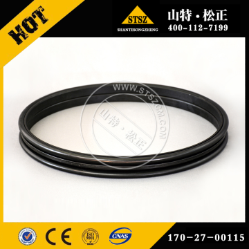 KOMATSU PC300-7 IDLER FLOATING SEAL ASS'Y 207-30-00101