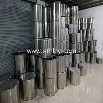 304 High Quality Stainless Steel Stock Pot
