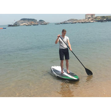 inflatable SUP surf board