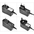 18W AC DC Switching Power CE Certified Adapter
