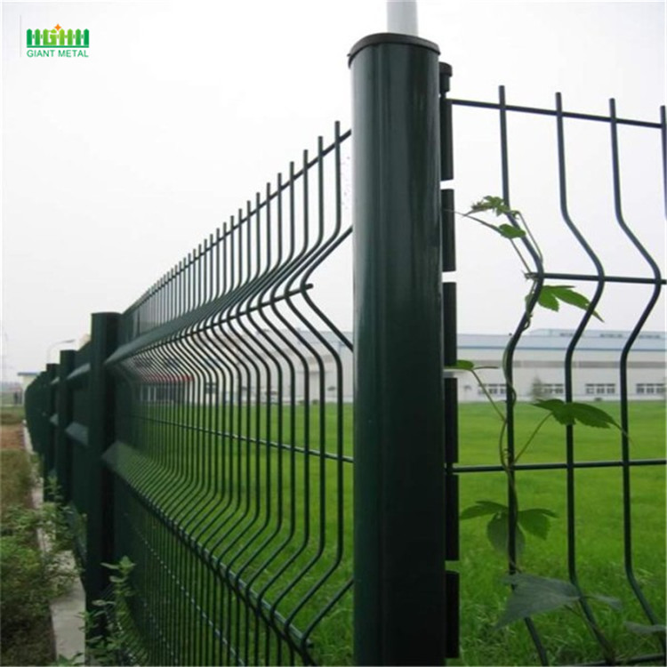 Direct supply brc wire mesh fencing