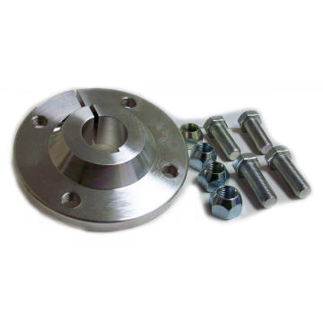 wheel hub aluminum mold