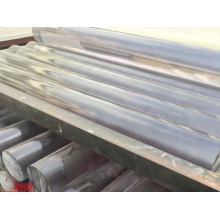 DIA 20*1000mm Transparent Solid Polycarbonate Rod
