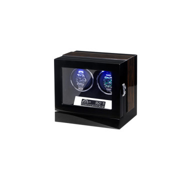 Watch Winder 2 Rotation For Automatic Watches