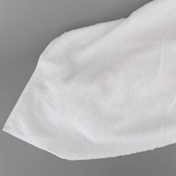 100% cotton towel for baby bath towel