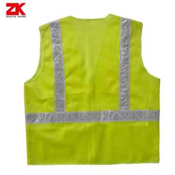 TC safty warning vest