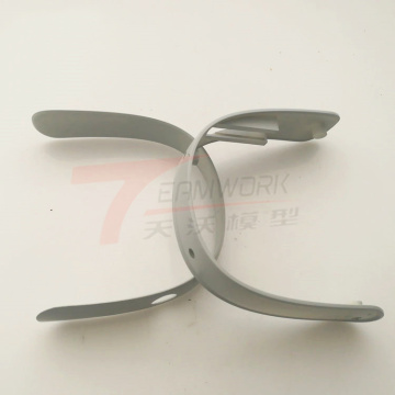 Sheet Metal Bending Parts Rapid Prototype Services Factory
