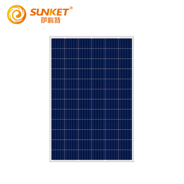 Solar Panel Mono 255W High Quality For Sale
