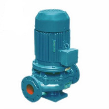 ISG type explosion-proof vertical pipeline pump