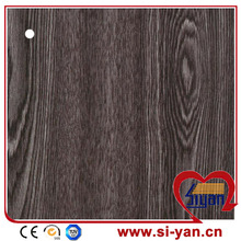 Mdf pvc decorative film
