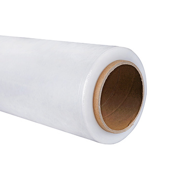 23 mic plastic pe stretch wrap film