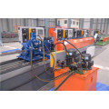 Drywall stud roll forming machine
