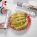 Clear Static Plastic PE Cling Film Wrap Food