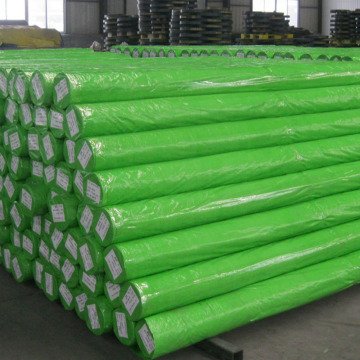 Anti-UV Tarpaulin Roof Material Roll Goods