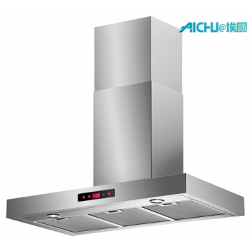 90cm Stainless Steel Extractor Hood